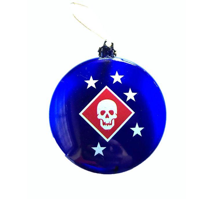 Raider Ornament