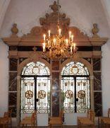 Kapel Tranekær kirke