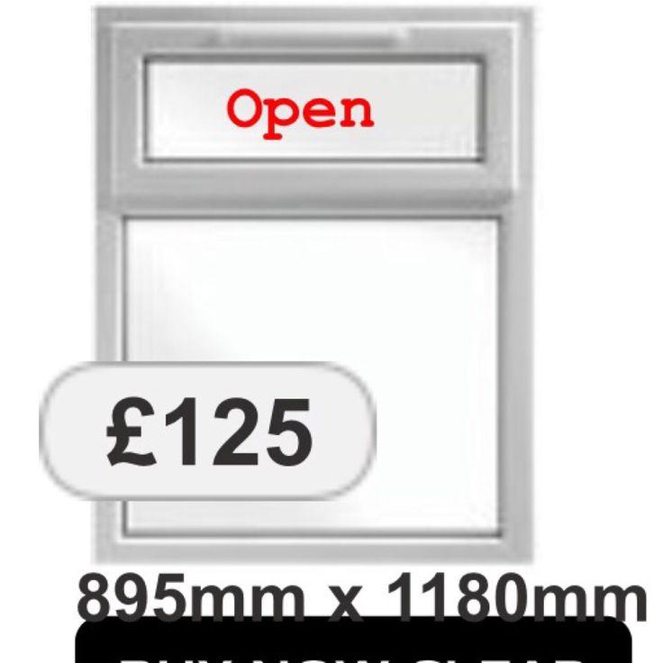 Check this out on Depop   http://depop.com/budgetupvc/buy-upvc-windows-online-online.