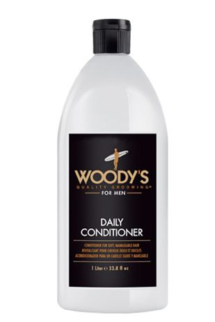 Woody's Daily Conditioner | 23 Men's Grooming Products That Actually Work