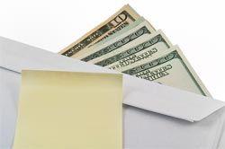 Envelope Budget! Amazing tips!