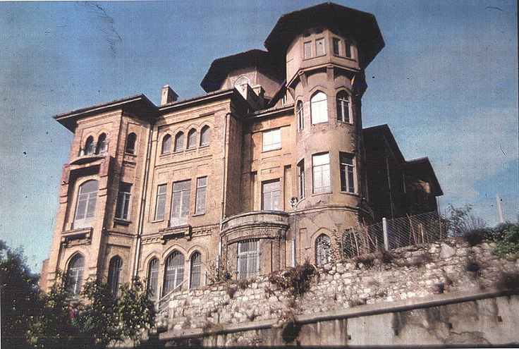 Bulgur Palace, Cerrahpaşa, İstanbul | by SALTOnline