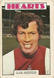 Hearts 1973