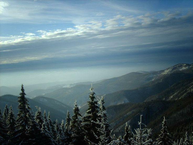 Arieseni,Romania