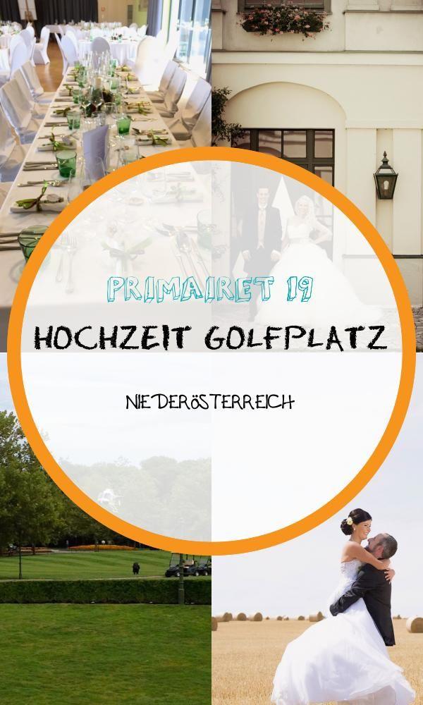 Primairet 19 Hochzeit Golfplatz Niederosterreich