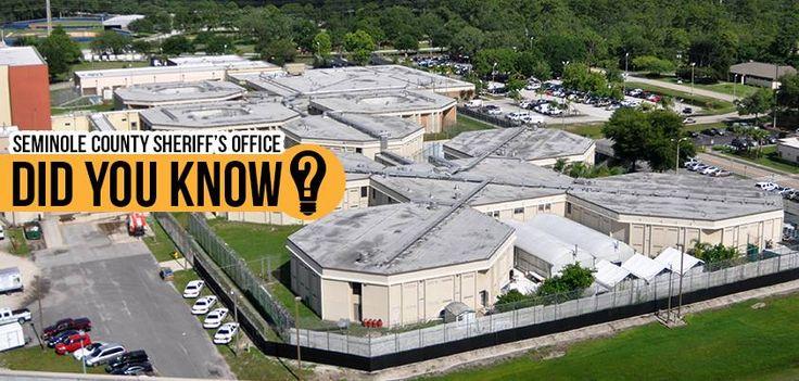 Pin on John E. Polk Correctional Facility