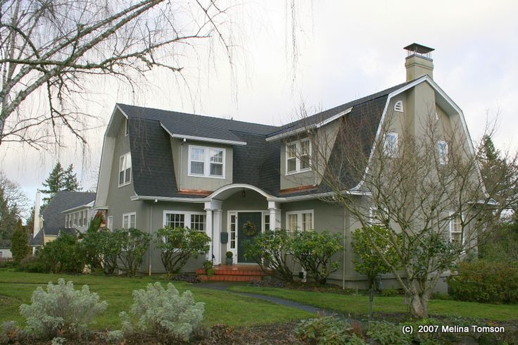 17 best images about exterior dutch colonial on for Dutch style homes