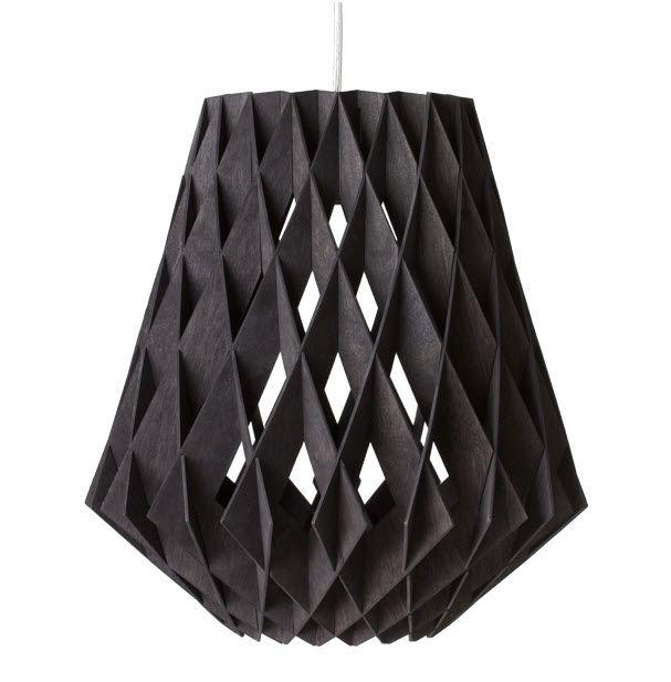 Pilke 36 Pendant at Finnish Design.