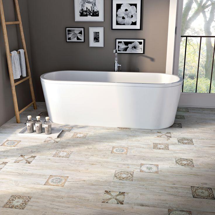 15 best Fliesen Design images on Pinterest   Bathroom, Bathroom ...