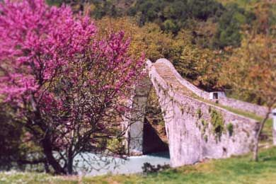 ekathimerini.com | The primal attraction of Tzoumerka's mountain villages