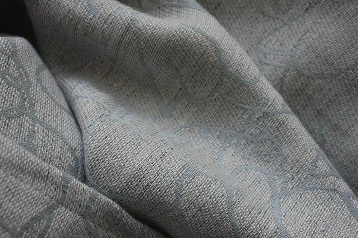 Sling Studio Sweetpea Bramdean Wrap (linen)