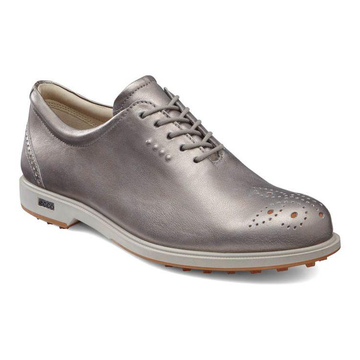 ботиночки для гольфа Экко