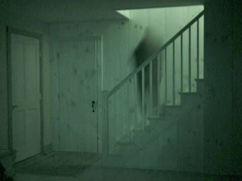 "This is called ""THE SCARIEST GHOST VIDEO EVER FILMED"" but watch it and you will roll on the floor laughing!!!!!"