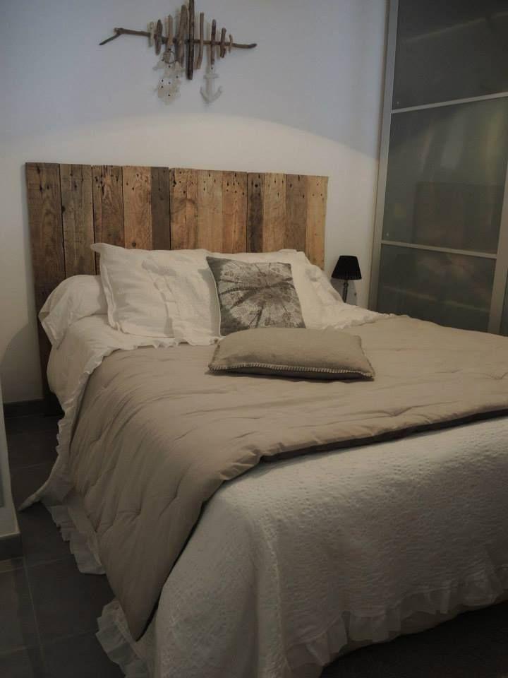1000 id es sur le th me t te de lit en bois de - Tete de lit en bois de recuperation ...