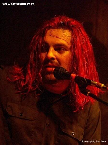 Shaun Morgan, I LOVE YOU