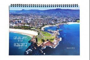 2017 Illawarra Calendar