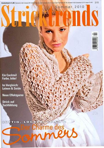 Stricktrends Summer 2010 - Ewa P - Picasa Webalbumok