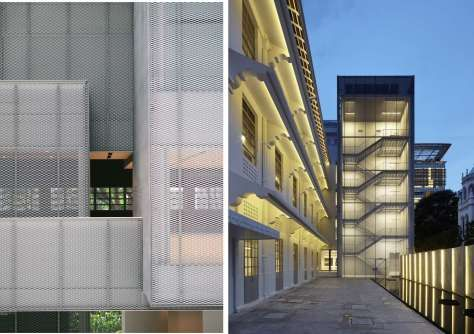 National Design Centre in Singapore