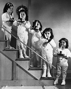 300 Best Dionne Quintuplets Images On Pinterest Twin
