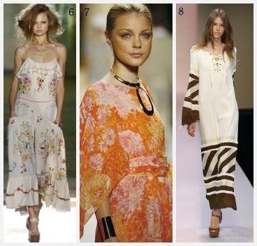 Boho Chic Fashion Photos