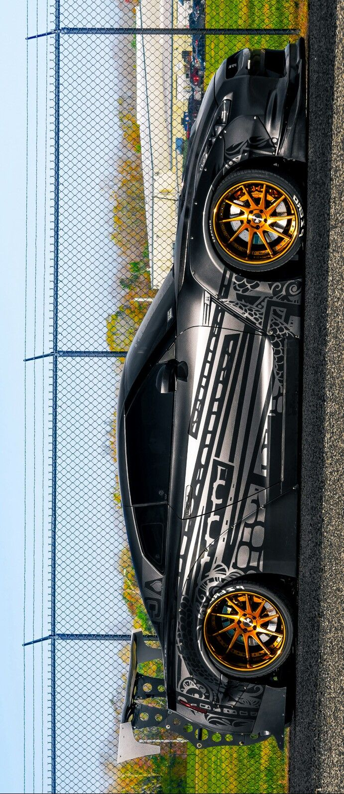 (°!°) LB Performance Nissan GT-R Liberty Walk