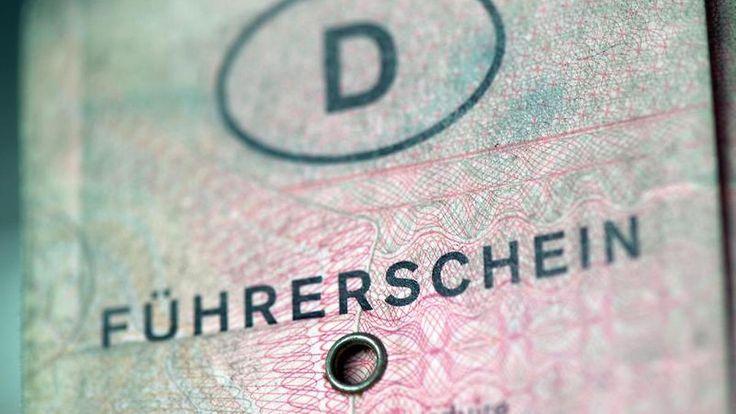 Ohne Lappen im Ausland: Wenn der Führerschein verloren geht