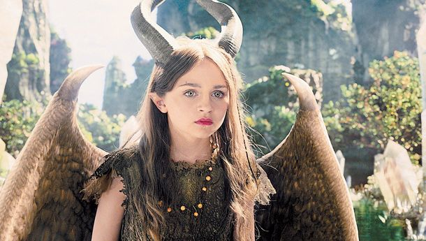 Redroofs Theatre School pupil stars in Disney blockbuster with Angelina Jolie | News in Maidenhead | Get The Latest Maidenhead Advertiser News