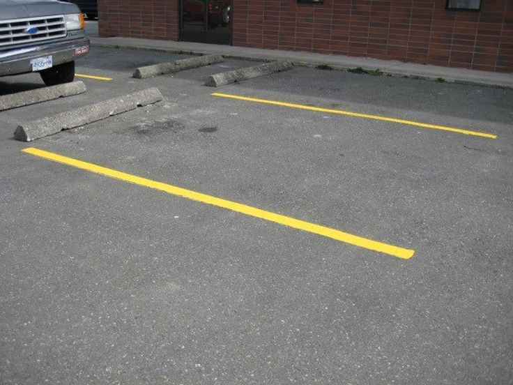 Are you running a shopping center or retail mall?  Facing problem in the parking after having lots of spaces. Just check here for painting the marking and design. #painting #marking