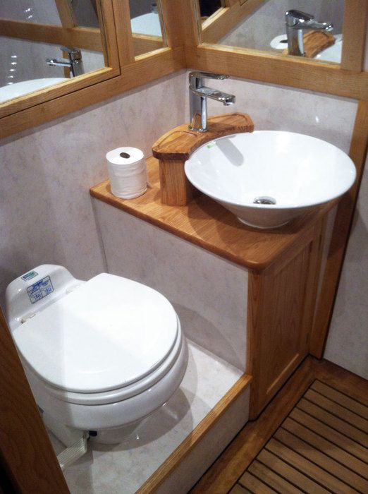 237 best images about bathroom ideas for boats on