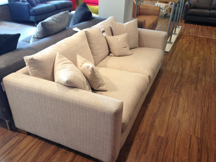 dillon sectional sofa Dillon Large Sofa In Casual Sofas Sectionals Pinterest . : dillon sectional sofa - Sectionals, Sofas & Couches