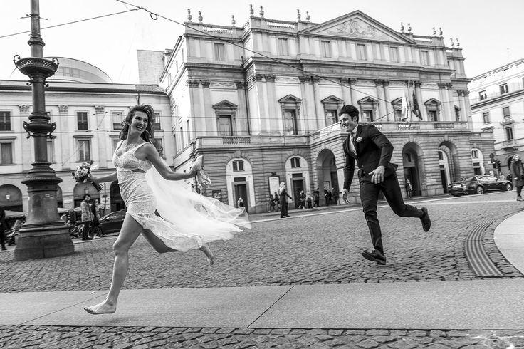 Foto del matrimonio di marzo 14 di Laura Zulian sul MyWed