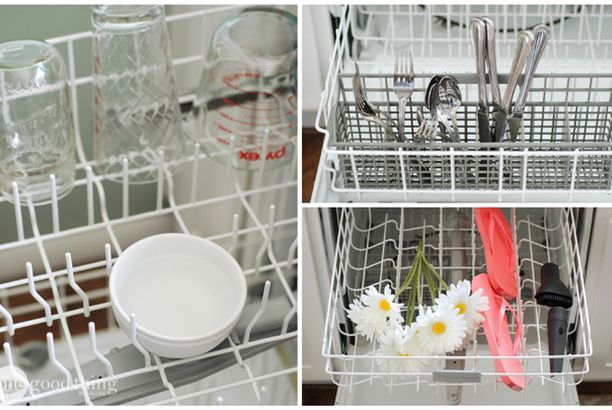 10 Things Everyone With A Dishwasher Should Know