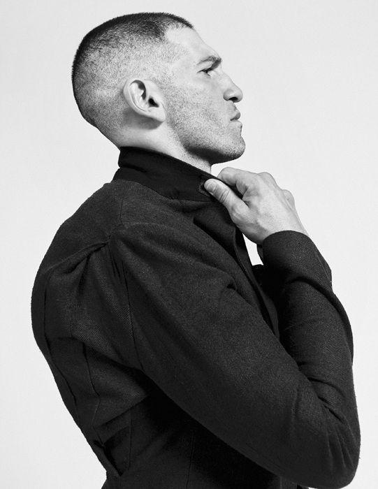 J Bernthal - Peter Hapak