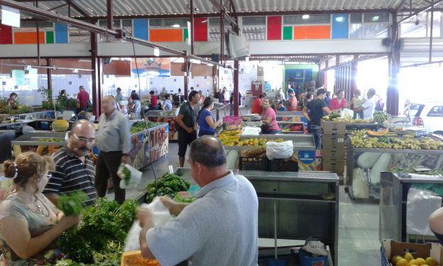 Mercados agrícolas en Canarias. Impulsores del desarrollo rural