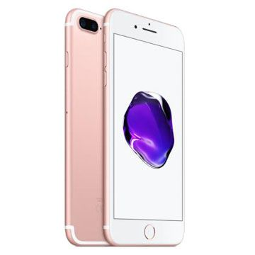 Apple iPhone 7 Plus 256GB Rode Gold @ 21 % Off Discounted Price With