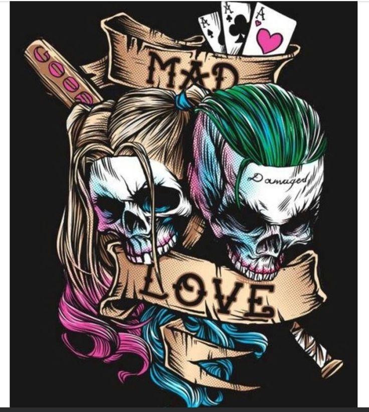 Puddin and Harley