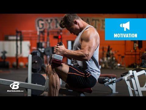 Bodybuilding.com: Symmetry | Steve Cook's Modern Physique