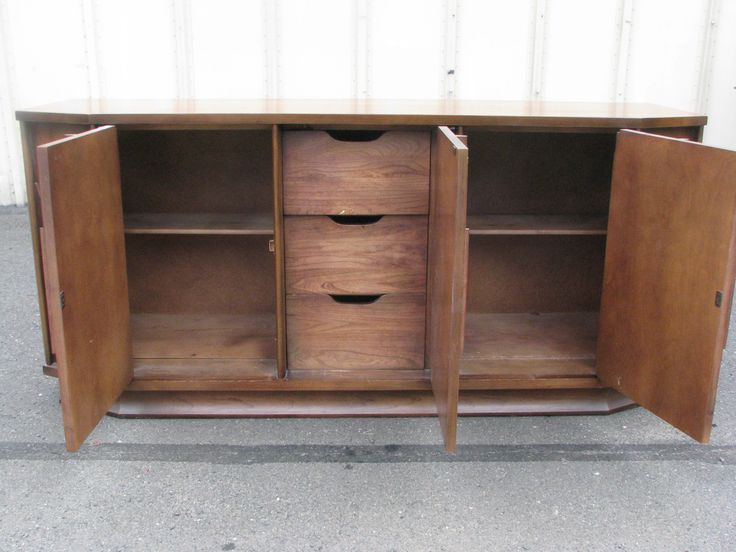 Cómoda chest drawers, un mueble de almacenaje