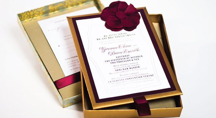 De 25 B 228 Sta Id 233 Erna Om Couture Wedding Invitations Bara P 229 Pinterest Elegant Wedding