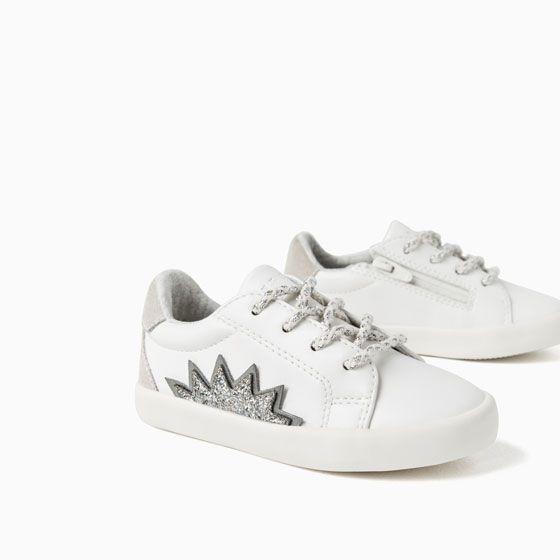 Petit Agneau Bleu - Chaussures Fille Blanc Taille Et Vert Lime: 18-24 Mois 0noAlUju