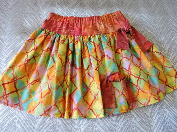 Check out this item in my Etsy shop https://www.etsy.com/au/listing/481133945/girls-pretty-spring-summer-multi