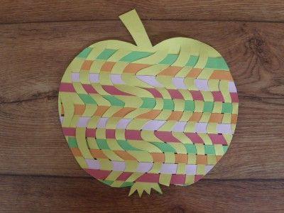 papírové jablko - Hledat Googlem