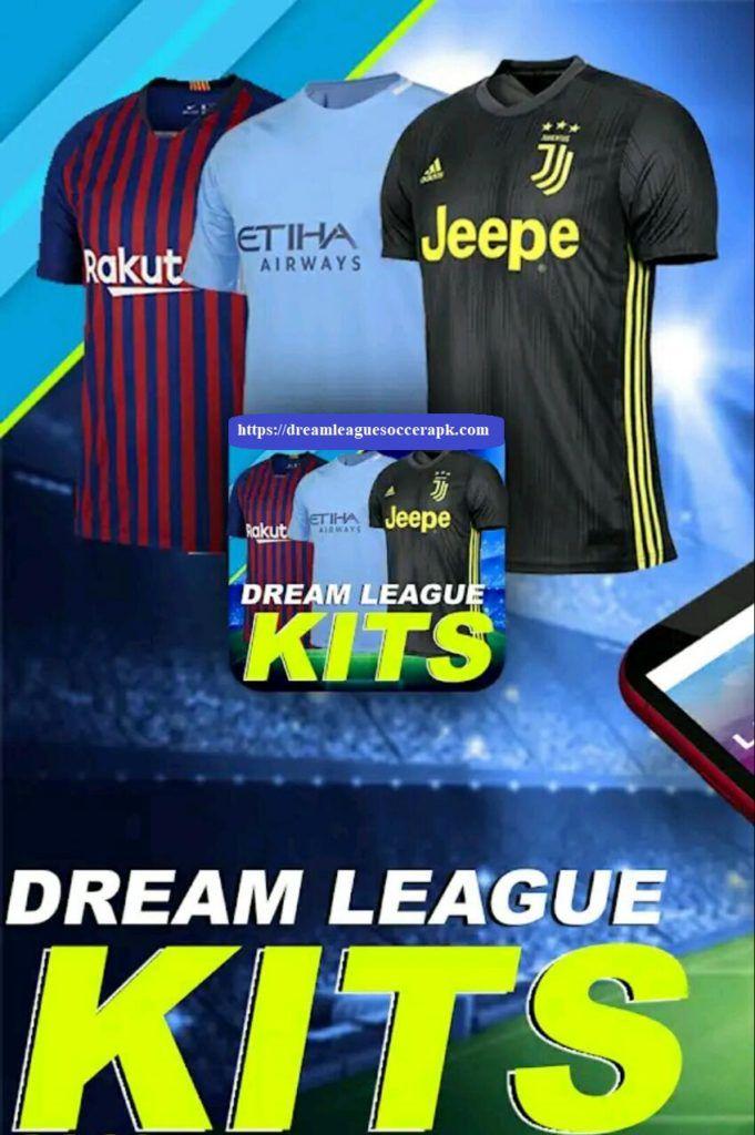Kit Jersey Dream League Soccer : jersey, dream, league, soccer, Dream, League, Soccer, Custom, Liverpool, Logo,, Kits,, Manchester