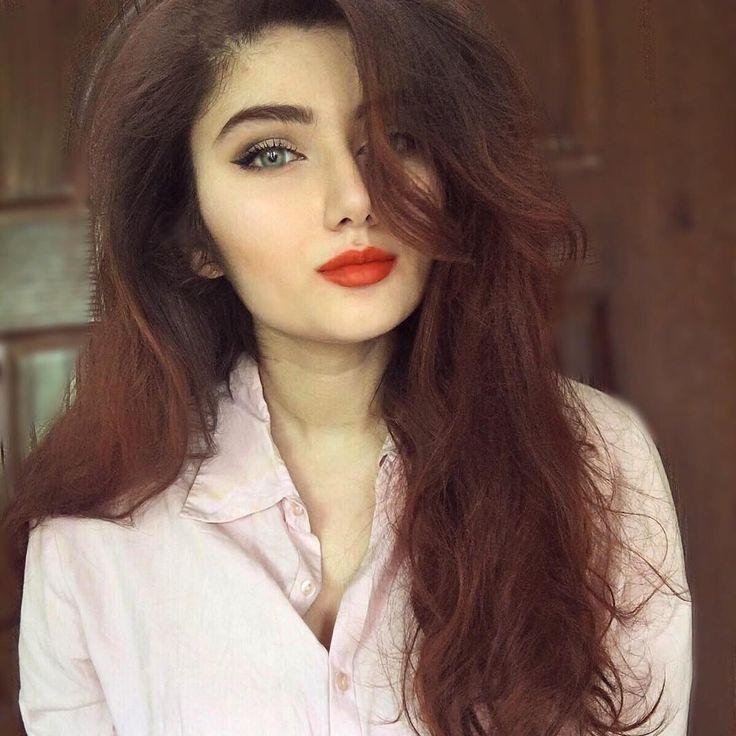 """Rocking our Lip Couture in Selfie 😍😍😍💄💄💄 #repost @musqann #lusciouscosmetics #lipcouture #lipstick"""