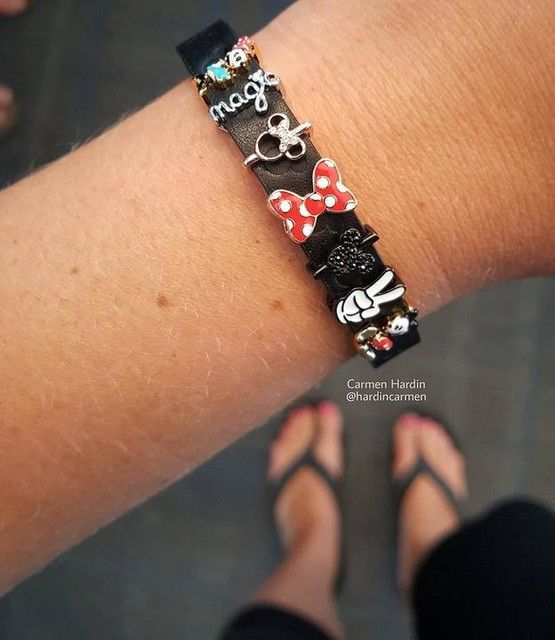 Disney Jewelry & Disney Charm Bracelets KEEP Collective | KEEP Collective