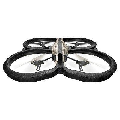 Parrot AR.Drone 2.0 Elite Edition Quadricopter - Black (TW9341), Brown