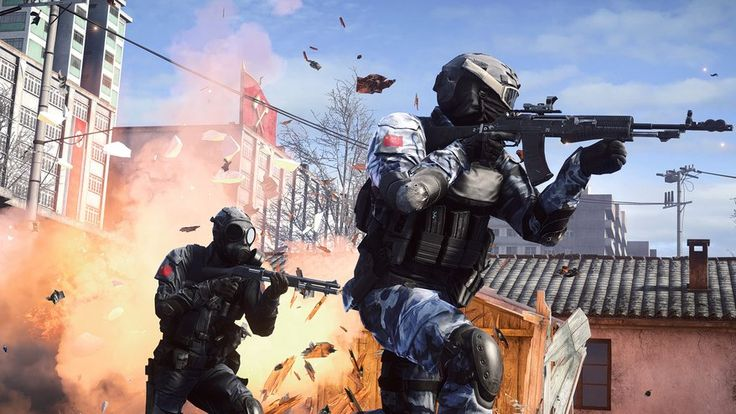Battlefield 4 All Major DLC Now Free on PC, Xbox and PS4
