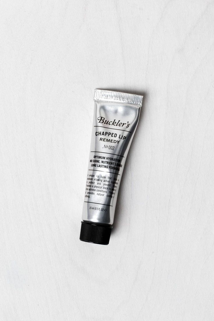 Buckler's Chapped Lip Remedy (Tube) | United By Blue