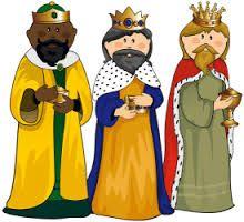 Afbeeldingsresultaat voor 3 koningen geschenken
