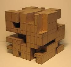 cube architecture model - Google Search